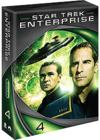 DVD & Blu-ray - Star Trek - Enterprise - Saison 4