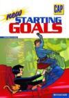 Foucher Langues ; New Starting Goals ; Anglais ; Cap Tertiaires Et Industriels ; Livre-Pochette