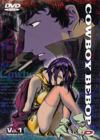 DVD & Blu-ray - Cowboy Bebop - Vol. 1