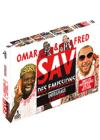 DVD &amp; Blu-ray - Omar &amp; Fred - Sav Des missions - Intgrale 3 Saisons