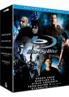 DVD & Blu-ray - Coffret Best Of - 5 Blu-Ray