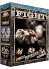DVD & Blu-ray - Fight : Warrior + Renaissance D'Un Champion + Fighter