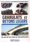 Granulats & Betons Legers