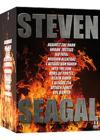 DVD & Blu-ray - Steven Seagal - Coffret 11 Films