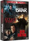DVD & Blu-ray - Steven Seagal - Coffret 3 Films