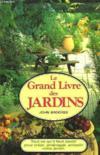 Grand Livre Des Jardins