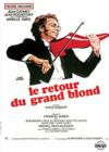 DVD & Blu-ray - Le Retour Du Grand Blond