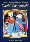 DVD & Blu-ray - David Copperfield