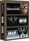 DVD & Blu-ray - Hancock + Men In Black + Men In Black Ii