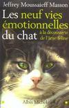 Les neuf vies emotionnelles du chat