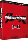 DVD & Blu-ray - Crows Zero I & Ii