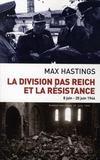 La division Das Reich et la résistance