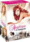 DVD &amp; Blu-ray - Anglique Marquise Des Anges - L'Intgrale