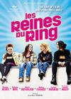 DVD & Blu-ray - Les Reines Du Ring