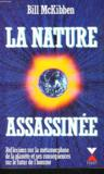 La Nature Assassinee