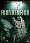 DVD & Blu-ray - Frankenfish