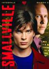 DVD & Blu-ray - Smallville - Saison 5
