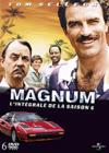 DVD &amp; Blu-ray - Magnum - Saison 6