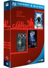 DVD & Blu-ray - John Carpenter - Coffret - The Thing + New York 1997 + The Fog