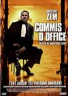 DVD & Blu-ray - Commis D'Office