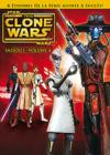 DVD & Blu-ray - Star Wars - The Clone Wars - Saison 1 - Volume 4