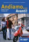 Andiamo... avanti! 4e annee - italien - livre de l'eleve - edition 2003