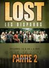 DVD & Blu-ray - Lost, Les Disparus - Saison 2 - Partie 2