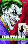 Livres - Batman - The Man Who Laughs