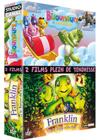 DVD &amp; Blu-ray - Coffret Franklin - Bisounours