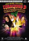DVD & Blu-ray - Tenacious D In The Pick Of Destiny