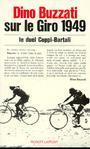 Sur Le Giro 1949 Duel Coppi Bartali