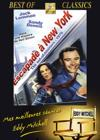 DVD &amp; Blu-ray - Escapade  New York
