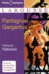 Livres - Pantagruel ; Gargantua