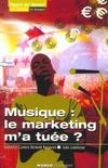 Star academy contre chanteurs maudits ; musique : le marketing m'a tuée ?