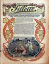 Fillette N°427 du 14/05/1916