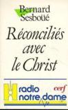 Reconcilies Avec Le Christ