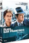 DVD &amp; Blu-ray - Les Rues De San Francisco - Vol. 3