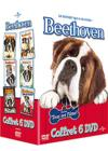DVD &amp; Blu-ray - Beethoven - Coffret - Tous Ses Films