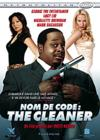 DVD & Blu-ray - Nom De Code : The Cleaner