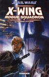 Star Wars - X-wing rogue squadron t.4 ; le dossier fantôme