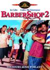 DVD & Blu-ray - Barbershop 2