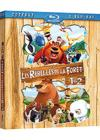 DVD &amp; Blu-ray - Les Rebelles De La Fort 1 &amp; 2