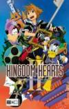 Livres - Kingdom Hearts II 03