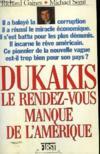 Dukakis le rendez-vous manqué de l'Amérique