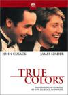 DVD & Blu-ray - True Colors