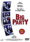 DVD &amp; Blu-ray - Big Party