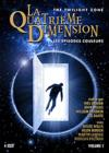 DVD & Blu-ray - La Quatrième Dimension - Volume 1