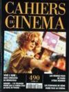 Cahiers Du Cinema N°490 du 01/04/1995