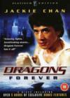 DVD & Blu-ray - Dragons Forever