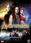 DVD &amp; Blu-ray - Andromeda - Saison 1 - Vol. 1